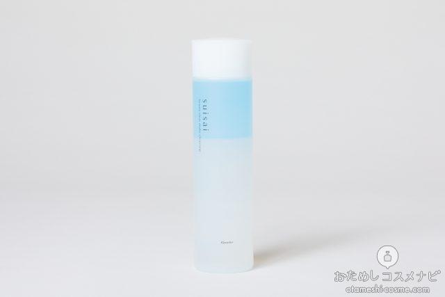 『スイサイ ビューティクリア シェイククレンジング』のボトル